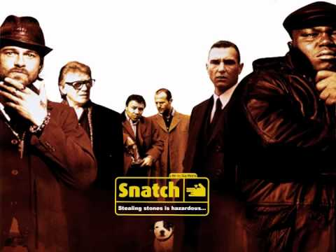 Best Fu**Quotes from Snatch
