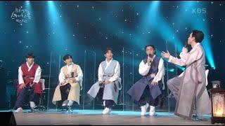 """젝스키스 이재진 """"신곡 1위 예상 못해, 공약은 유희열에 노래 선물""""(스케치북)"""