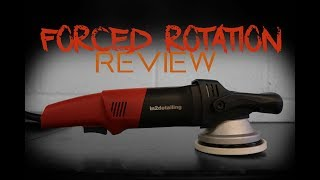 Machine Polisher Review - In2detailing Forced Rotation Dual Action polisher