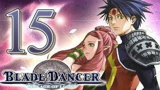 Blade Dancer: Lineage of Light (PSP) ☼ Walkthrough Part 15 ☼