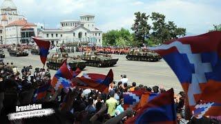 Нагорный Карабах Кто примет парад в Степанакерте?