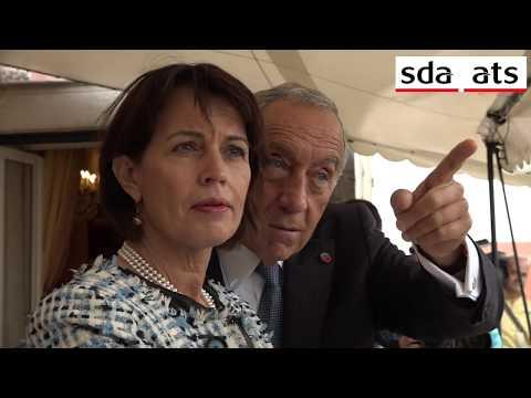Berne et Lisbonne renforcent leurs liens
