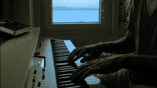 In a manner of speaking - Nouvelle Vague - Piano cover