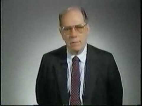 1988 Presidential Campaign Broadcast on Economics