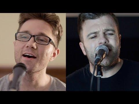 Happier (Acoustic) - Marshmello ft. Bastille (Cover by Adam Christopher)