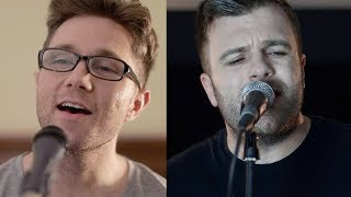 Happier (Acoustic) - Marshmello ft. Bastille (Cover by Adam Christopher) Video