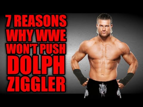 What Ever Happened To Dolph Ziggler?