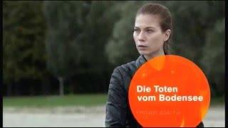 Die Toten vom Bodensee - Stille Wasser-Trailer