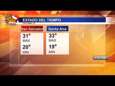 TVO Noticias Segunda Edición