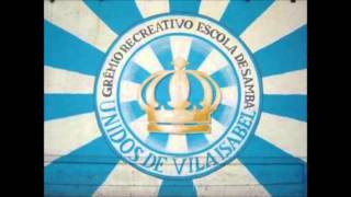 GRES Unidos de Vila Isabel   Raízes   1987