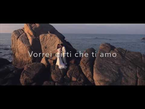 Matteo Bellu - Vorrei (Lyric Video)