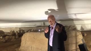 Olbia e la sua storia millenaria. La necropoli di San Simplicio