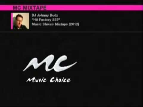 Music Choice Electronica Mixtape #2