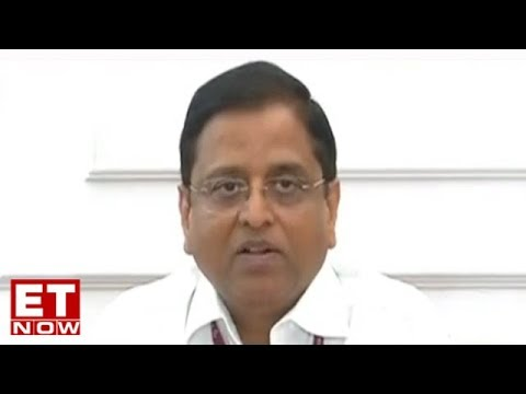 DEA Secretary Subhash Garg Reacts On The Cash Crunch In India