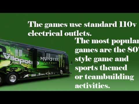 Mobile Video Game Trailer - (800) 270-2545