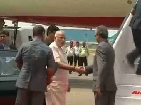PM leaves for Brazil to attend BRICS Summit & other top headlines