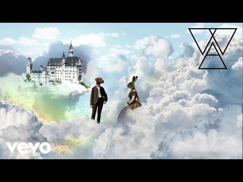 Welshly Arms - Sanctuary (Lyric Video)