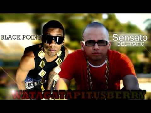Black Point ft. Sensato del Patio - Watagatapitusberry (Instrumental de K.O.) DESCARGALO AQUI