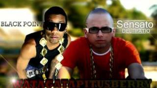Black Point ft. Sensato del Patio - Watagatapitusberry (Instrumental de K.O.) DESCARGALO AQUI