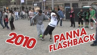 PANNA FLASHBACK - BEST OF EASY MAN 2010 Vol.4
