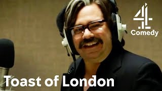 Fire The Nuclear Weapon  Toast Of London  Channel 4 Comedy