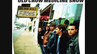 Watch Old Crow Medicine Show Bobcat Tracks video