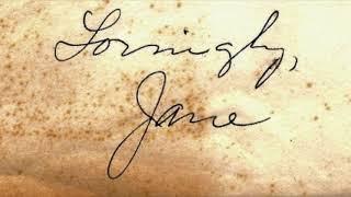 Lovingly, Jane— Geometry Quiz