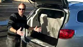 2011 Buick Enclave CXL AWD Quick Review