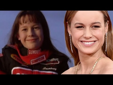 9 Things You Didn't Know About Brie Larson