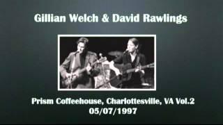 【CGUBA071】Gillian Welch & David Rawlings 05/07/1997 Vol.2