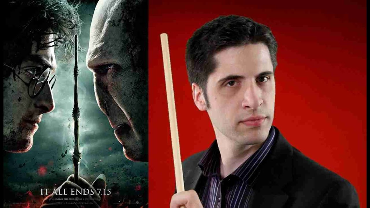 Harry Potter And The Deathly Hallows Part 2 Movie Review Youtube