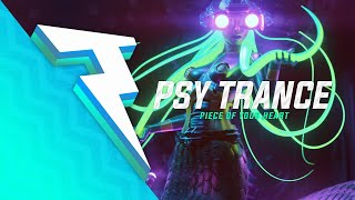 Baixar PSYTRANCE ● Meduza - Piece Of Your Heart  ft. Goodboys (Red Pulse Remix)