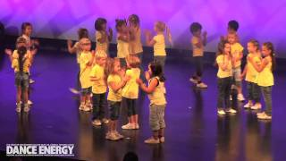 Kids Club (Kinder-Tanz Show-Mix) / Tanzschule in Lörrach bei Basel / DANCE ENERGY STUDIO