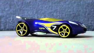 Lotus Hot Wheels Design Concept Car Videos