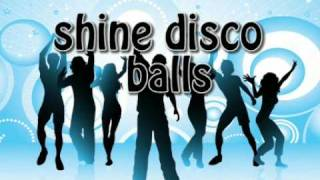 Who Da Funk - Shiny Disco Balls (Original mix)