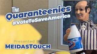 The Quaranteenies: Game | #VoteToSaveAmerica