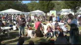 Edinburgh Festivals: David Shenk