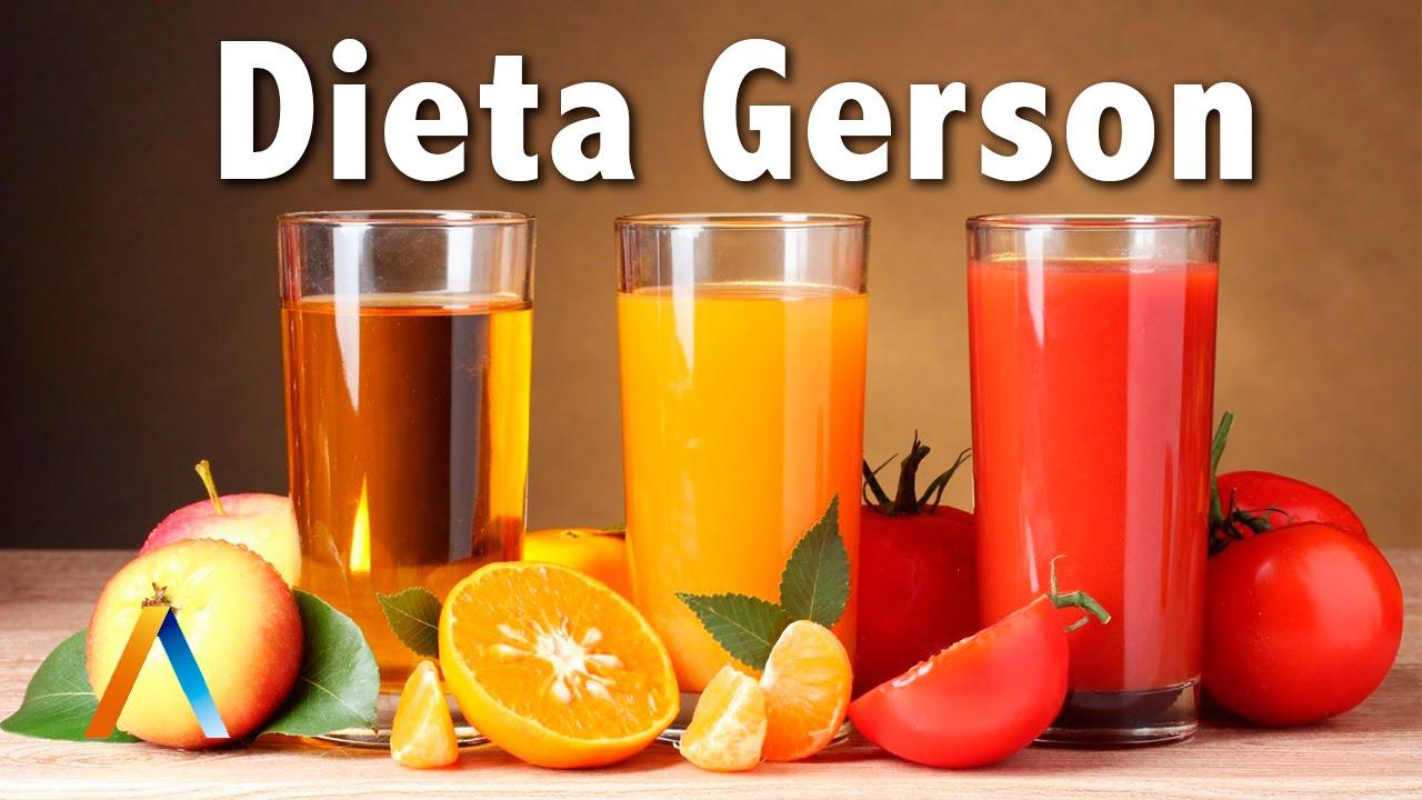 juice diéta