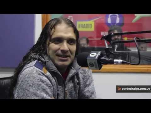 Charly Sosa en PDA radio