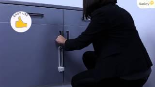 Video: Safety 1st kapiuste sulgur