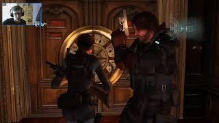 Resident Evil: Revelations #3 Финал