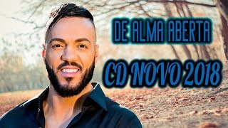 Baixar BELO CD NOVO ''DE ALMA ABERTA'' 2018 MUSICAS NOVAS