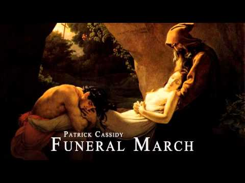 Patrick Cassidy - Funeral March