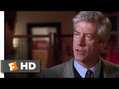 Van Wilder (12/12) Movie CLIP - You Fooled Around With my Daughter (2002) HD