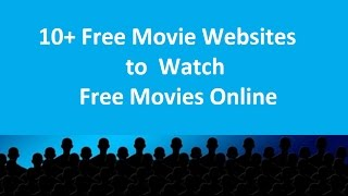 TOP WEBSITES TO DOWNLOAD MOVIES FOR FREE OCT | NOV | DEC 2017, HOW TO DOWNLOAD  MOVIES 2017 FOR FREE