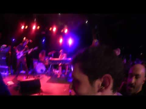 "Ty Segall - ""you're the doctor"" | festsaal kreuzberg live Berlin 24.08.2017"