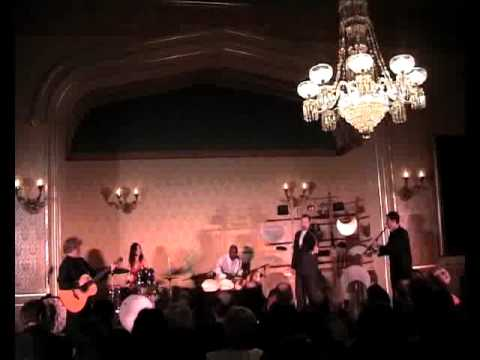 Colin Offord / Great Bowing Company / Government House Sydney  Part 1 of 4