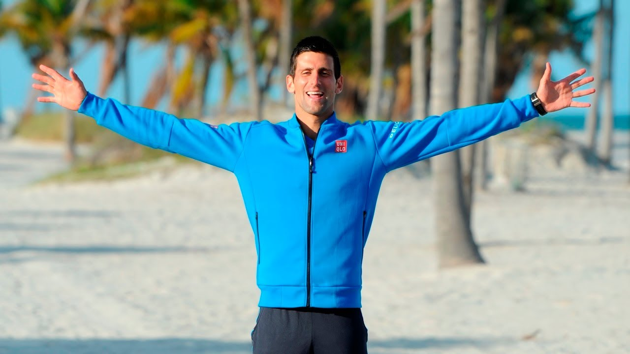 This is what makes Novak so good…