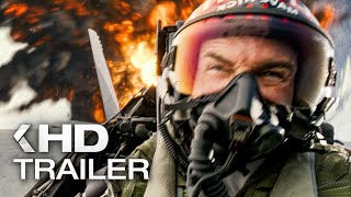TOP GUN 2: Maverick Super Bowl Trailer (2020)