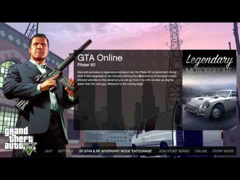 How to add friends on rockstar for GTA V PC